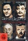 Serialkillers - Die echten Hannibal Lecters (rare DVD)