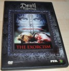 Jess Franco - The Exorcism - Rarer Italo Import - DVD