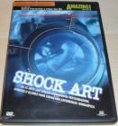 Shock Art - Snapped - UNCUT DVD - extrem selten
