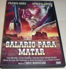 Salario para Matar - Franco Nero - E. Morricone Western DVD