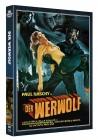 Der Werwolf Paul Naschy - DVD/Blu-ray Schuber Lim 1500 OVP