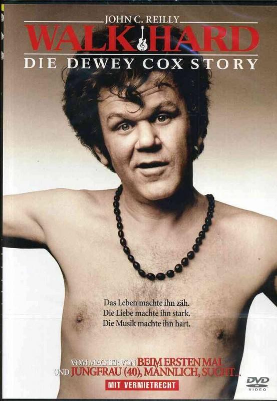 Walk Hard - Die Dewey Cox Story - OVP