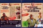 Der Große mit seinem außerirdischen Kleinen / Blu Ray OVP