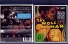 Der Wolfsmensch - The Wolfman / Blu Ray NEU OVP uncut