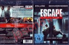 Escape Plan / Blu Ray NEU OVP uncut - Stallone, Schwarzenegg