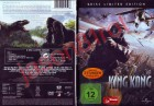 King Kong - 2-Disc Limited Edition / NEU OVP P. Jackson