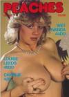 * PEACES * Nr.68/1993 -  top HC/Busen  Magazin  from ENGLAND