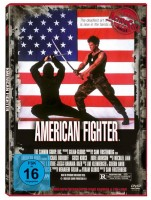 AMERICAN FIGHTER - NEU/OVP
