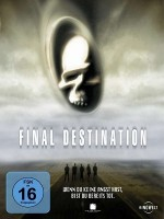 FINAL DESTINATION - NEU/OVP