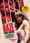 Raze fight or die - DVD uncut OVP