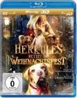 Herkules rettet das Weihnachtsfest  [Blu-ray 3D+2D+DVD]