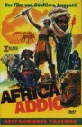 Afrika Addio Africa DVD X Rated Hartbox Uncut Neu in Folie