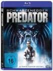 PREDATOR (Blu-ray) NEU/OVP