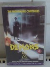 Demons 2-The Nightmare continues(Lamberto Bava)UK uncut TOP