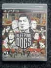 *NEU* PS3 Sleeping Dogs US-Version PlayStation 3