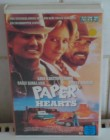 Paper Hearts(James Brolin)VMP Home Video Großbox uncut TOP !