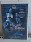 A Stranger in the Kingdom (Martin Sheen) Ascot Großbox uncut