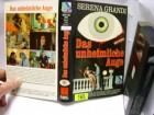 A 1443 ) Das unheimliche Auge Regie Lamberto Bava