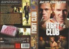 Fight Club (Brad Pitt/Edward Norton/David Fincher/Meat Loaf)