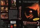 Wishmaster 2 - Das Böse stirbt nie (Andrew Divoff)
