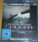 SLINGER  PLATINUM CULT EDITION (BONUS-DVD)  BLU-RAY