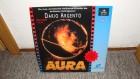 Laser Disc LD - AURA TRAUMA - Neu; ohne Folie Laserdisc