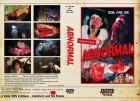 Abnormal - gr. lim. Hartbox - 66er VHS Disc - Brutal