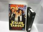 A 1462 ) Killer Target A John Woo Film / New Vision