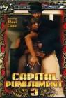 Capital Punishment # 3 - OVP - Black Label Picture
