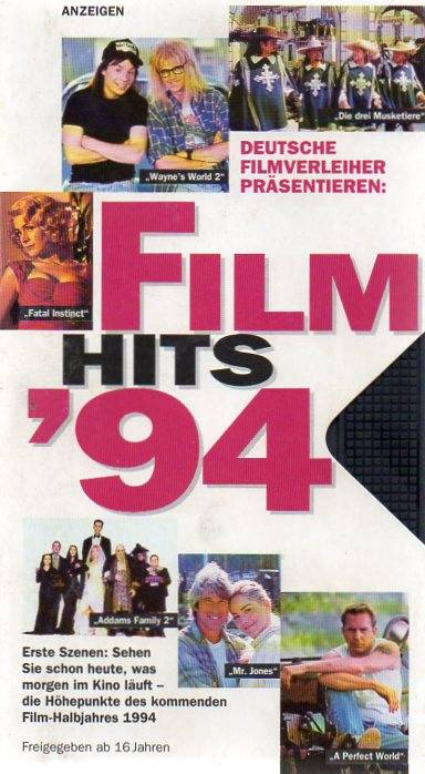 Film Hits ' 94 (6098)