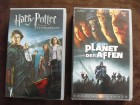 VHS-Sammlung [Warner, Fox] Harry Potter, Planet der Affen