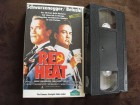 Red Heat [Starlight] Schwarzenegger Klassiker, Walter Hill