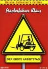 Staplerfahrer Klaus - Der erste Arbeitstag DVD OVP