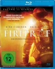 Fireproof - Gib deinen Partner nicht auf (Blu-ray) OVP