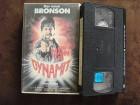 Ein Mann wie Dynamit [itt Contrast] Bronson Klassiker