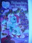 My Little Pony - Weihnachten im  Ponyland  ...   OVP !!!