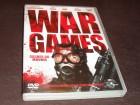 War Games - War Killer / UNCUT DVD EXTREM RAR