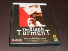 The Black Torment - Uncut Gothic Horror DVD Import RAR