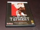 The Black Torment - Uncut Gothic Horror DVD Import RAR