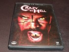 Crazy as hell - Einzige DVD weltweit - RAR