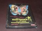 Giallo: Blutspur im Park Ducio Tessari - DVD Spanien Import
