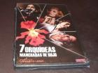 Giallo: Umberto Lenzi - Sette Orchidee - Langfassung DVD RAR