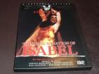 Renato Polselli - The Reincarnation of Isabel Redemption DVD