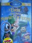 Basil, Der Grosse Mäuse Detektiv ...  Disney ... OVP !!!