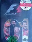 F 1  Formula 1 - Saison 2001  ... OVP !!!