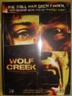 WOLF CREEK - '84 Mediabook - Limitiert -