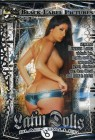 Latin Dolls Black Balled - OVP - Luscious Lopez