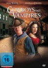 Cowboys & Vampires DVD Neuwertig