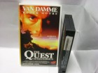 A 1511 ) The quest Van Damme Roger Moore / highlight video