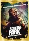 Scream Park - Limitierte Gold Edition DVD - Uncut